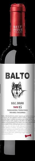 Balto Tinto