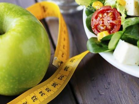 Comer para emagrecer… Aprender
