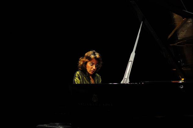 Margarida Prates | Pianista | Lisboa