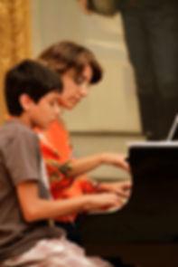 Margarida Prates | Pianista | Aulas