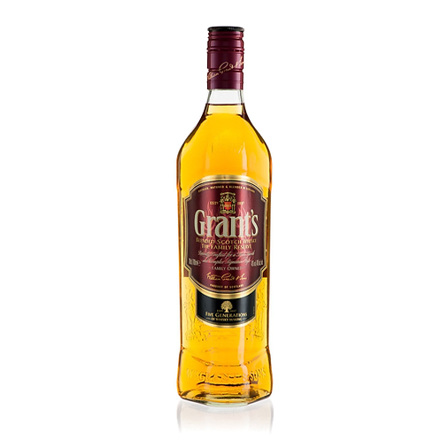 WHISKY GRANT´S 70cl