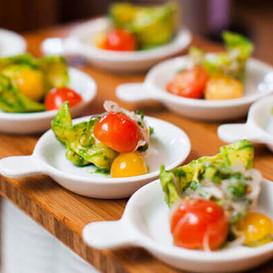 cucharitas de cherry
