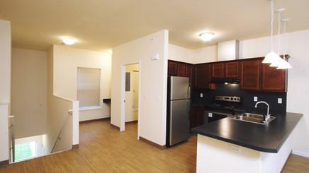 Kitchen Area Upper