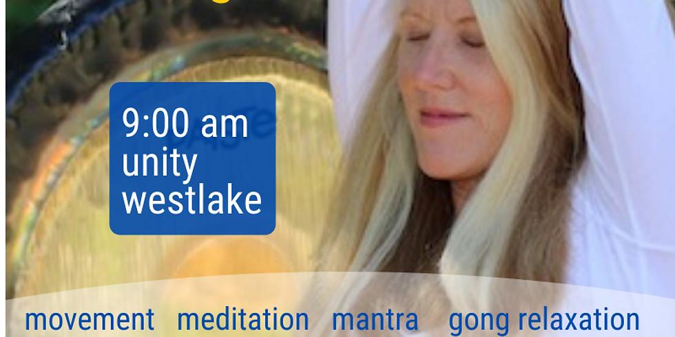 PranaVerdana Yoga ~ Yoga, Meditation,Kundalini Energy & The Gong