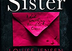 Book Review: The Sister, by Louise Jensen