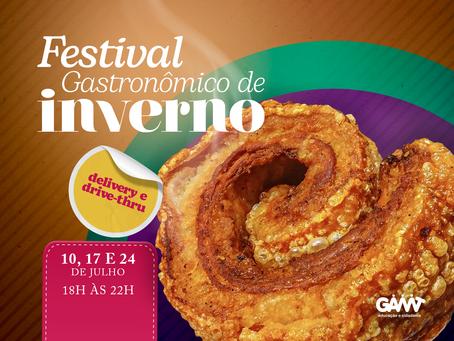 GAMT promove 1ª edição do Festival de Inverno durante o mês de julho