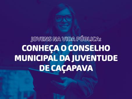 Conselho Municipal da Juventude: a importância da vida política do jovem