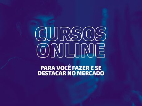 Confira oito sites com cursos online e gratuitos