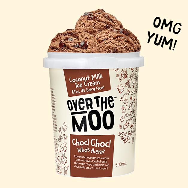 Lactose Free Food List Australia