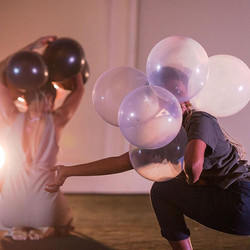 Belon by P7:1SMA  Choreographed by Norha