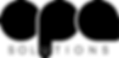 OPA Logo New Black100.png