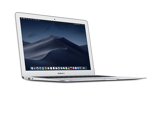 "Apple MacBook Air 13"" i5 DC 1.8GHz/8GB/128GB SSD/Intel HD Graphics 6000 INT KB"