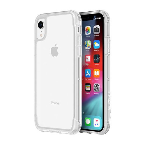 Griffin Survivor Clear iPHONE XR