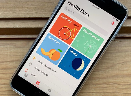 Как да настроим Apple HealthKit