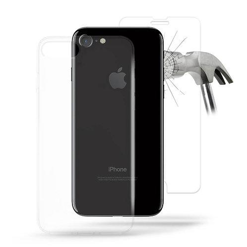 Puro Nude Kit iPhone 8/7