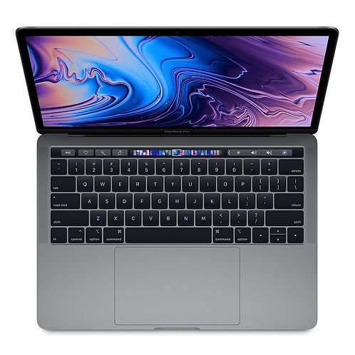 "MacBook Pro 13"" Touch Bar/QC i5 2.4GHz/8GB/Intel Iris Plus Graphics 655"