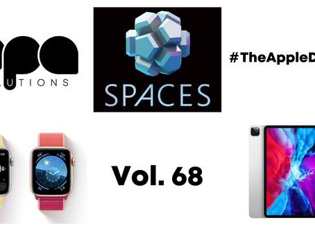 Apple регистрира 15 нови продукта - iPad, Apple Watch и още в #TheAppleDigest Vol. 68