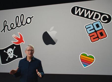 MacOS 11 Big Sur дебютира в първия ден на Конференцията за разработчици на Apple