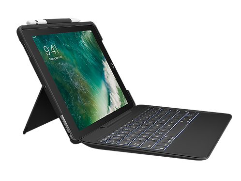 Logitech Slim Combo iPad Air 3rd Gen., iPad Pro 10.5-INCH