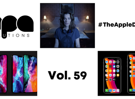 iOS 14, прогнози за iPhone 12 и новото в Apple TV+ в #TheAppleDigest Vol. 59