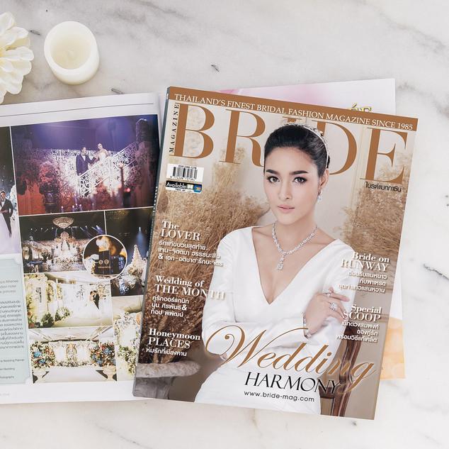 BRIDE Vol.3
