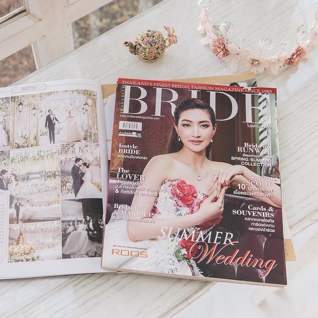 BRIDE Vol.2