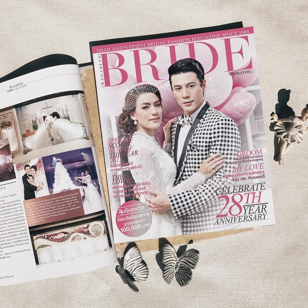 BRIDE Vol.7