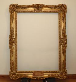15. Portrait of George Bennion Frame