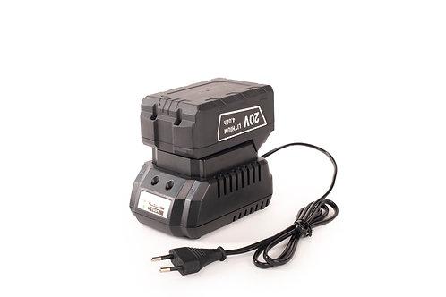 Chargeur + Batterie
