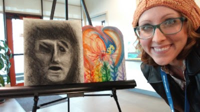 REACH Veteran's Art Show