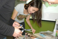 Teaching ESL in Beijing, China