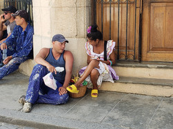 """Friend Request"" - Cuba Study Abroad"