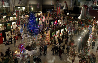 Bettendorf takes three choirs to Festival of Trees