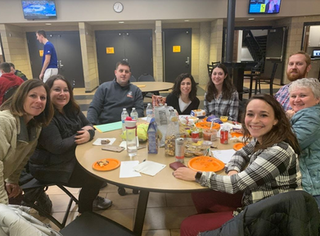 BHS Student Council hosts trivia night