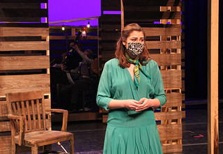 """Drama club welcomes back audiences with """"Bright Star"""""""