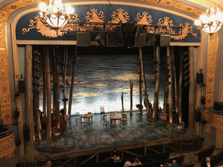 Musical review: Come From Away