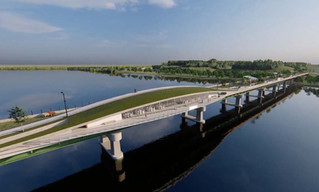 """Pregracke shares vision for the """"Bison Bridge"""" project"""