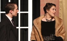 Despite changes, cast of fall play excited to be back