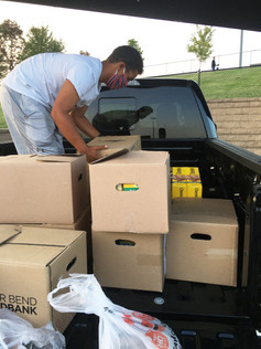 Bettendorf ramps up for Fill-the-Truck