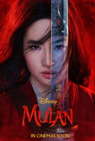 """Mulan"" gets a live-action reboot, and I'm not excited about it"