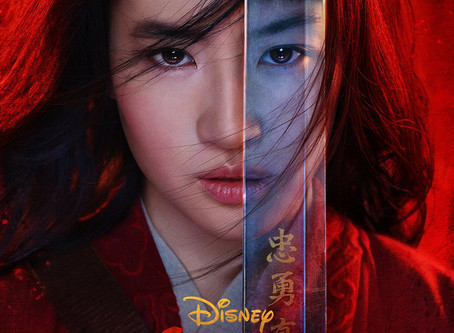 """""""Mulan"""" gets a live-action reboot, and I'm not excited about it"""