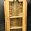 Thumbnail: Antique wormwood cabinet