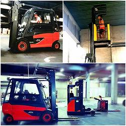 Truckutbildning i Malmö