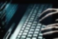 Digitando su un computer