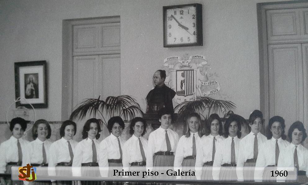 preparatorios E.Ossó_1960