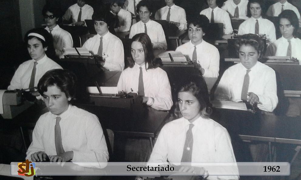 Secretariado_1962