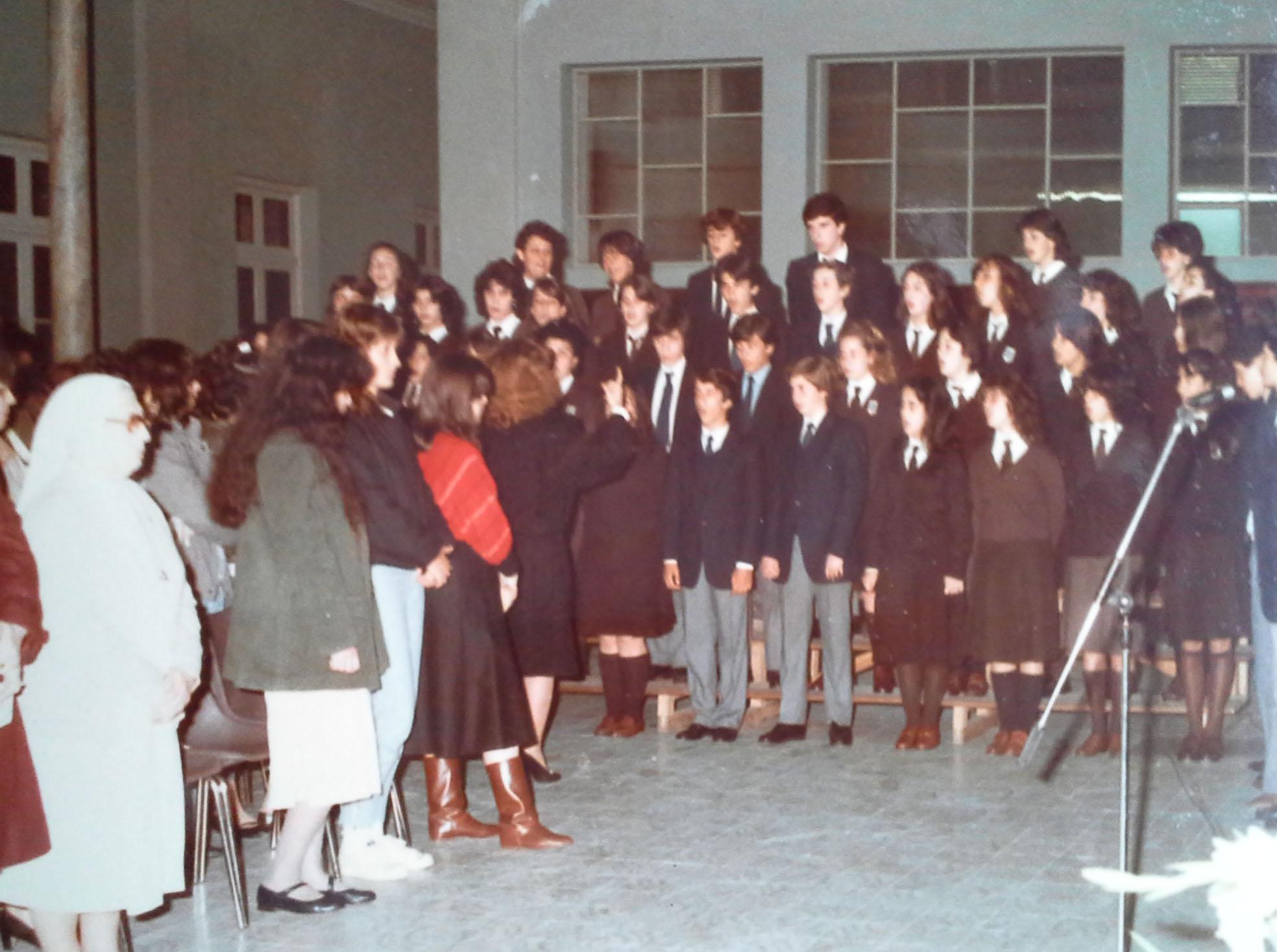 Fiesta Sta.Teresa_1985