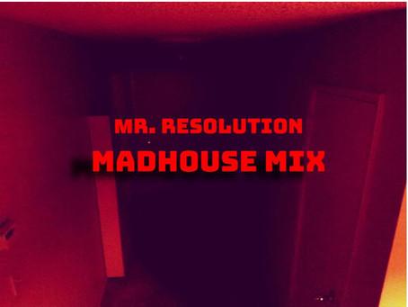 Halloween Madhouse Mix