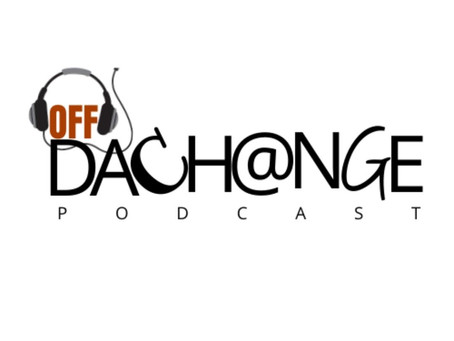 Off Da change podcast
