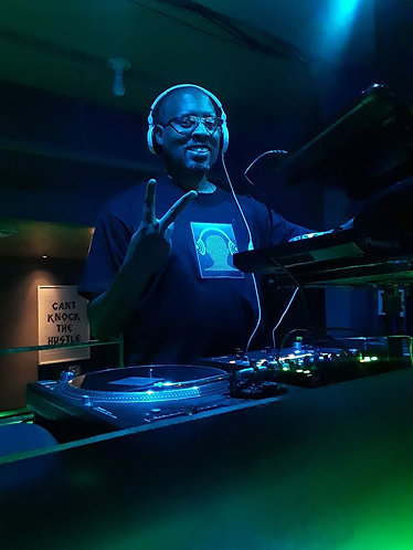 DJ your event